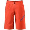 VAUDE W's Elbert Shorts Glowing Red (281)